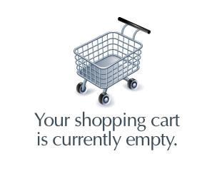 Cart Empty
