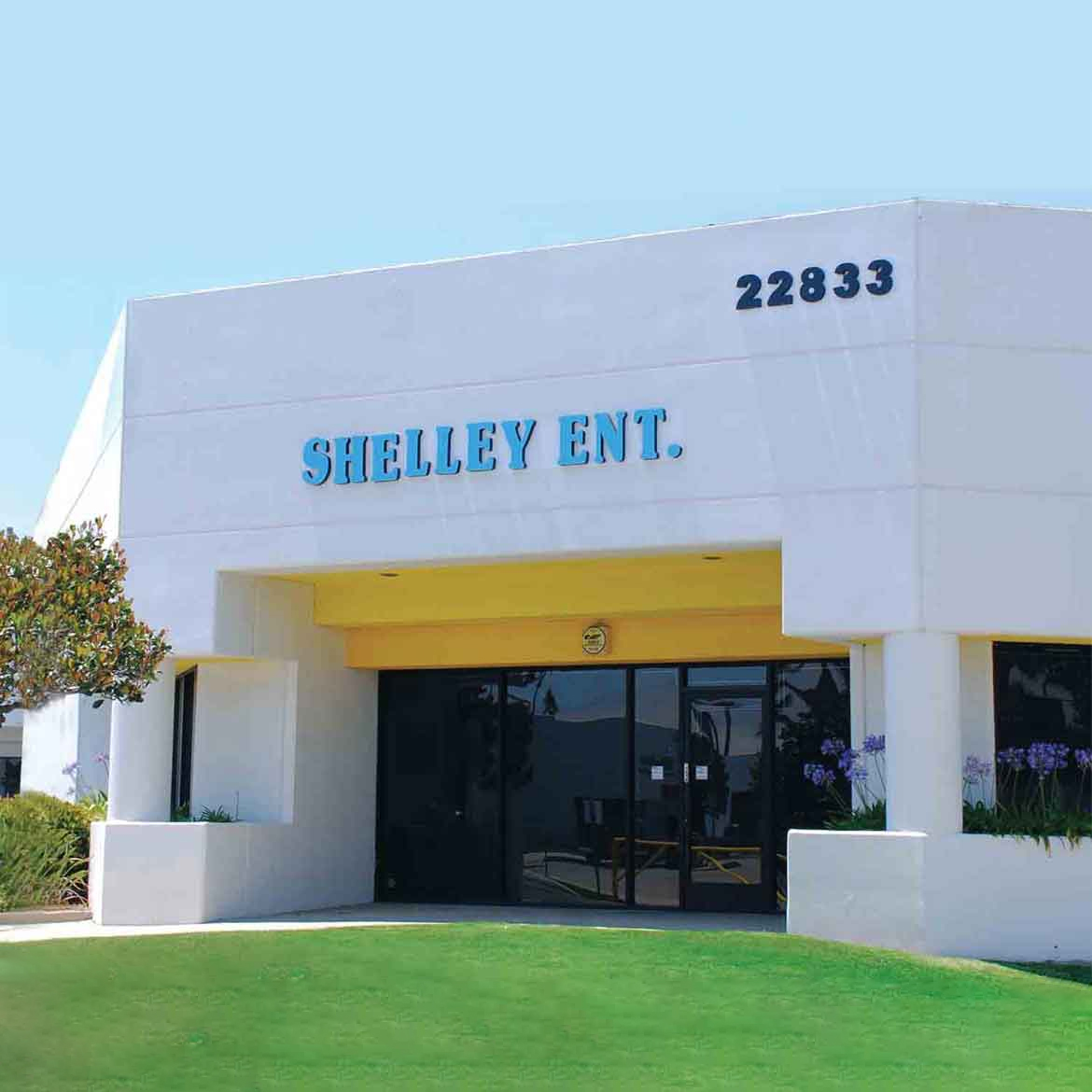 Our warehouse is located in Southern California USA
