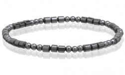 Buy Magnetic Hematite Stretchable Anklets in Tulsa, Oklahoma