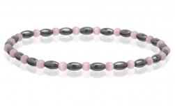 Buy Magnetic Hematite Stretchable Anklets in Santa Ana, California