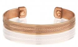 Buy Magnetic Pure Copper Cuff