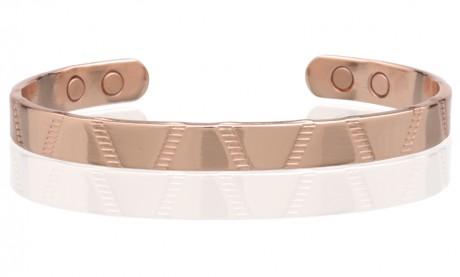 Magnetic Pure Copper Cuff
