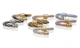 Magnetic Stainless Steel Wire Ring
