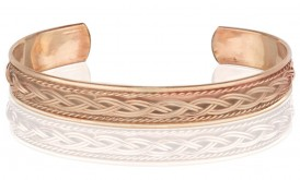 Pure Copper Cuff