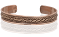 Pure Copper Cuffs
