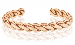 Buy Pure Copper Cuffs in Hampton, Virginia