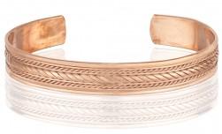 Buy Pure Copper Cuffs