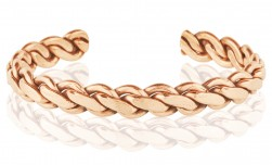 Buy Pure Copper Cuffs in California