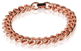 Pure Copper Heavy Cuban Link Bracelet