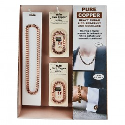 Buy Pure Copper Necklace in Tacoma, Washington